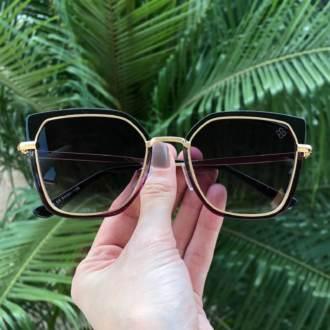 saline.com.br oculos de sol alana preto com roxo