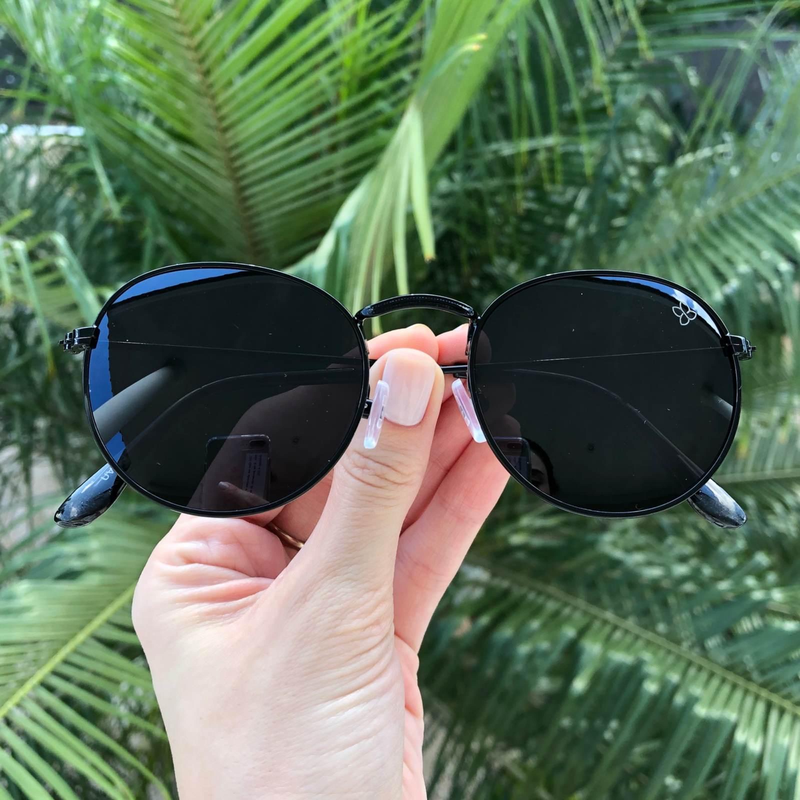 Óculos de Sol Nina 2.0 Nude - Safine