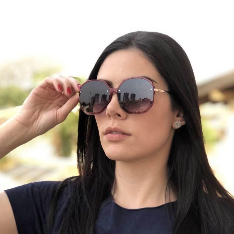 saline.com.br oculos de sol jana vermelho 1
