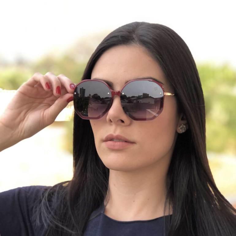 saline.com.br oculos de sol jana vermelho 2