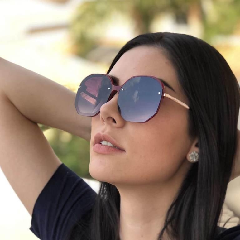 saline.com.br oculos de sol jana vermelho 3