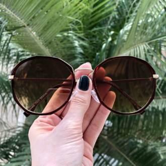 saline.com.br oculos de sol mandy marrom