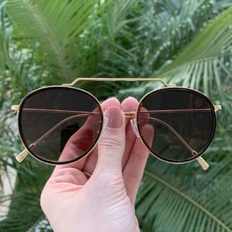saline.com.br oculos de sol ivy marrom