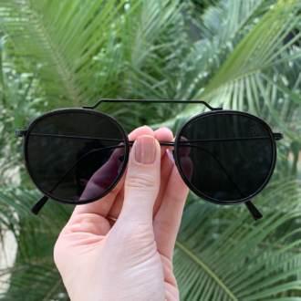 saline.com.br oculos de sol ivy preto