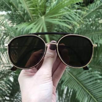 saline.com.br oculos de sol aviador buzios marrom 3