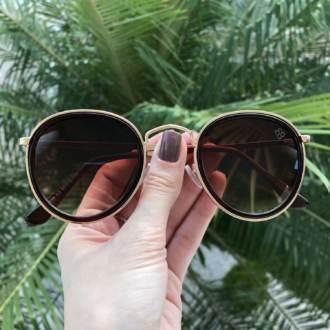 saline.com.br oculos de sol redondo maite 2 0 marrom