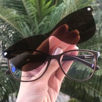 saline.com.br oculos 2 em 1 gatinho marrom saly
