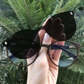 saline.com.br oculos 2 em 1 redondo marrom malu 1
