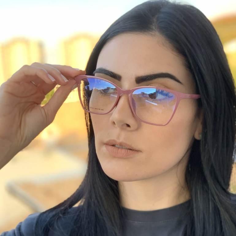 saline.com.br oculos de grau 2 em 1 gatinho vivi 1