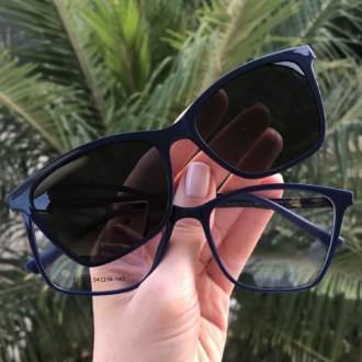 saline.com.br oculos de grau 2 em 1 gatinho vivi azul com tartaruga