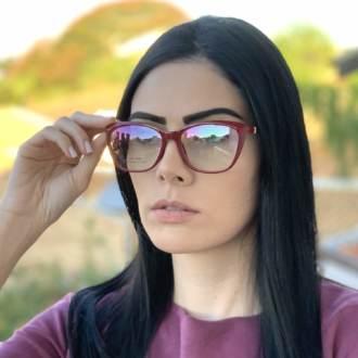 saline.com.br oculos de grau gatinho vermelho manu 1