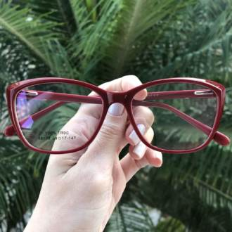 saline.com.br oculos de grau gatinho vermelho manu 3
