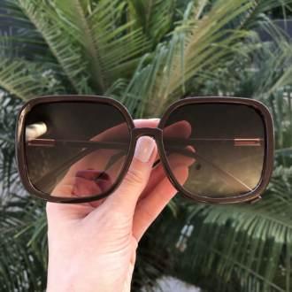 saline.com.br oculos de sol quadrado marrom katia 3
