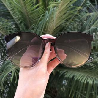 saline.com.br oculos de sol redondo cinza transparente nadia