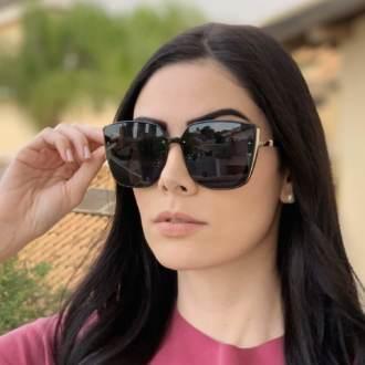 saline.com.br oculos de sol quadrado preto anita 2