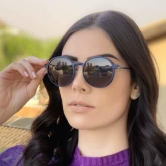 safine com br oculos 2 em 1 redondo azul lolo 3