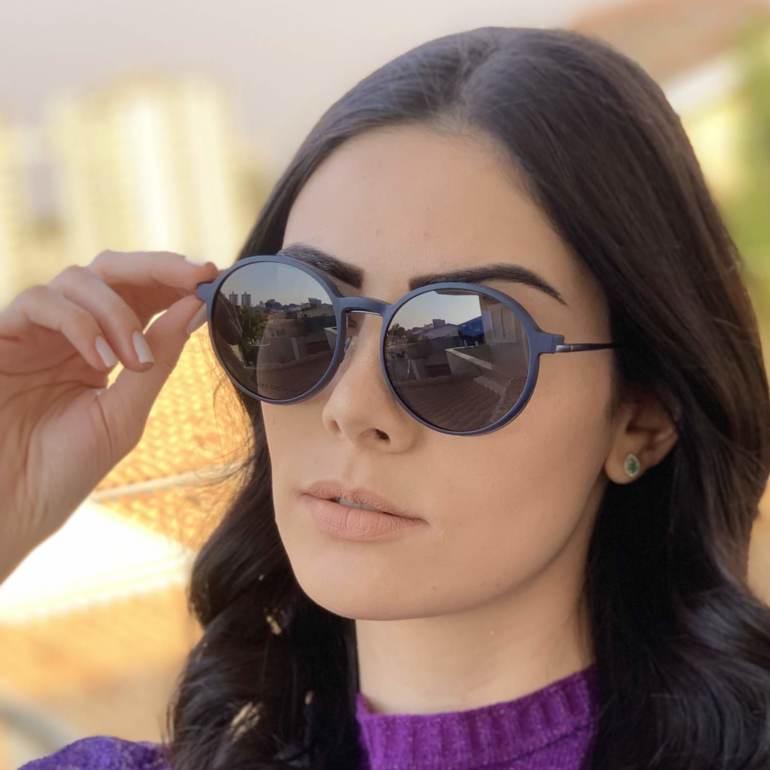 safine com br oculos 2 em 1 redondo azul lolo 4
