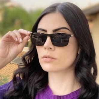 safine com br oculos 2 em 1 retangular preto new 5
