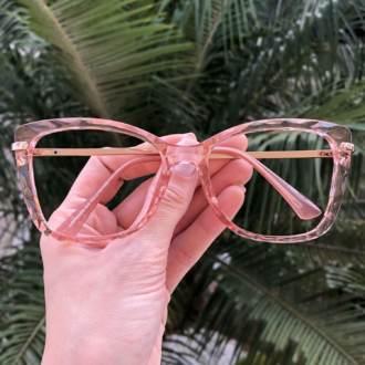 safine com br oculos de grau gatinho rosa pri