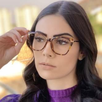 safine com br oculos de grau gatinho tartaruga bela 1