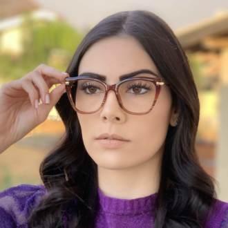 safine com br oculos de grau gatinho vinho transparente bela 4