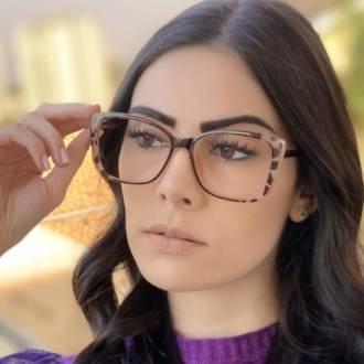 safine com br oculos de grau quadrado tartaruga sue 2
