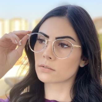 safine com br oculos de grau redondo cinza bru 4