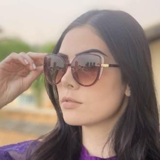 safine com br oculos de sol gatinho vermelho amy 1