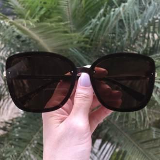 safine com br oculos de sol quadrado tartaruga renata 2