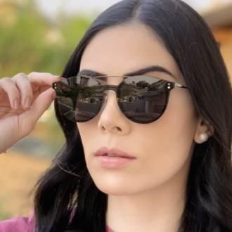 safine com br oculos 2 em 1 redondo preto babi