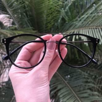 safine com br oculos 2 em 1 redondo preto babi 4