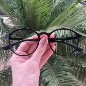 safine com br oculos 2 em 1 redondo preto mari 1