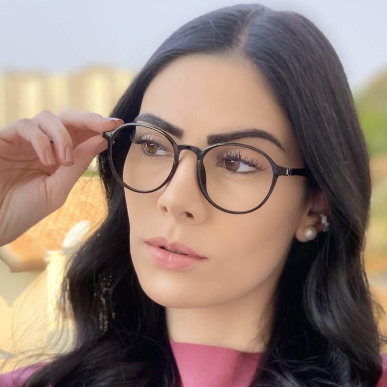 safine com br oculos 2 em 1 redondo preto mari 4