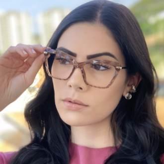 safine com br oculos de grau analice marrom 4