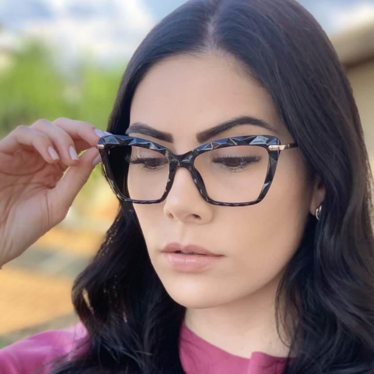 safine com br oculos de grau analice preto 2