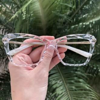 safine com br oculos de grau analice transparente