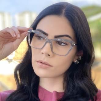 safine com br oculos de grau analice verde 2