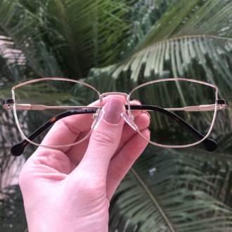 safine com br oculos de grau quadrado preto com vinho lea