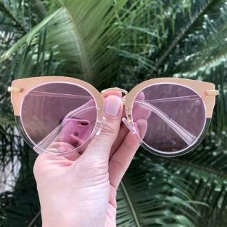 safine com br oculos de sol gatinho colorido lidi 3