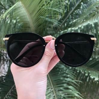 safine com br oculos de sol gatinho preto lidi 3