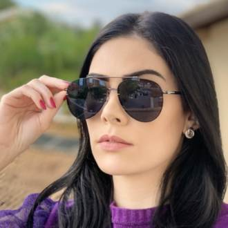 safine com br oculos de sol aviador preto nanda 1