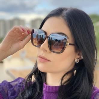 safine com br oculos de sol gatinho marrom mandy 2