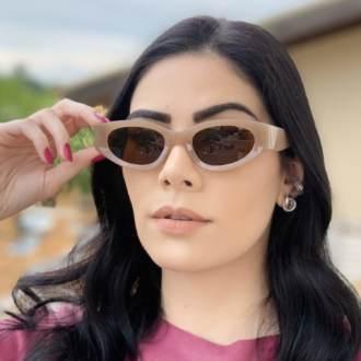 safine com br oculos de sol gatinho nude kim 2
