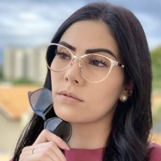 safine com br oculos 2 em 1 gatinho marrom cleo 3