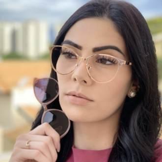 safine com br oculos 2 em 1 gatinho rosa cleo 1
