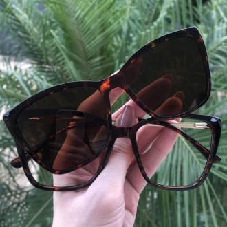 safine com br oculos 2 em 1 gatinho tartaruga ana