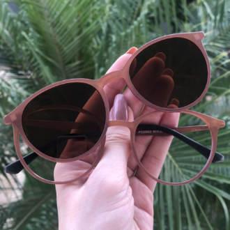 safine com br oculos 2 em 1 redondo rosa cloe 3