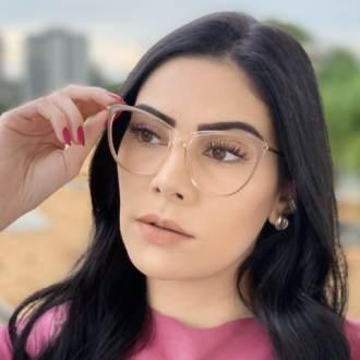 safine com br oculos de grau gatinho nude doris 2