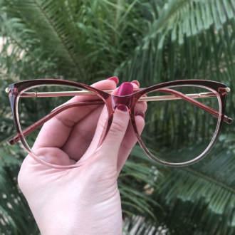 safine com br oculos de grau gatinho rosa doris 4