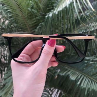 safine com br oculos de grau quadrado preto gabi 1